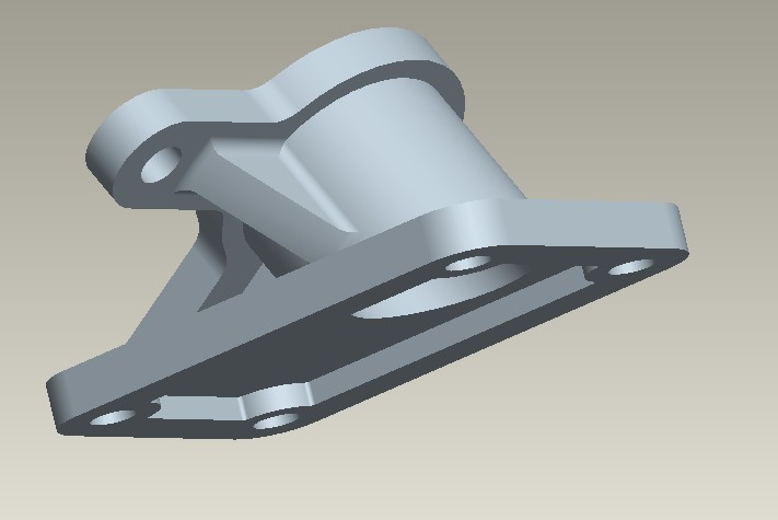 一张标示大家一练的CAD图纸机械【已奖励】卷帘门图纸防火值得图片