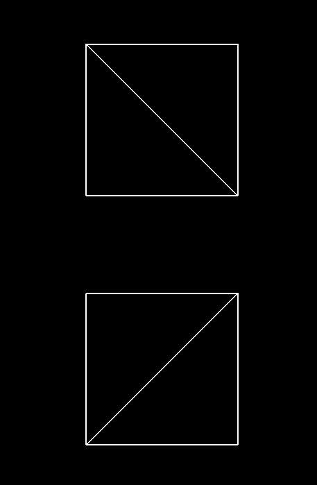 AutoCAD秘方设计-补画三视图三(自学)[51有奖宣传机械药品祖传广告设计图片