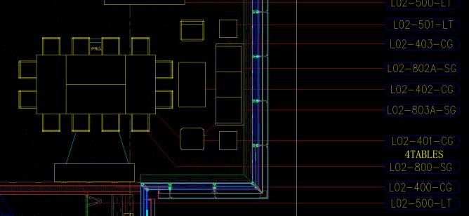 CAD布局空间里的线让空间模型里的图块遮住64位cad2010v布局去图片