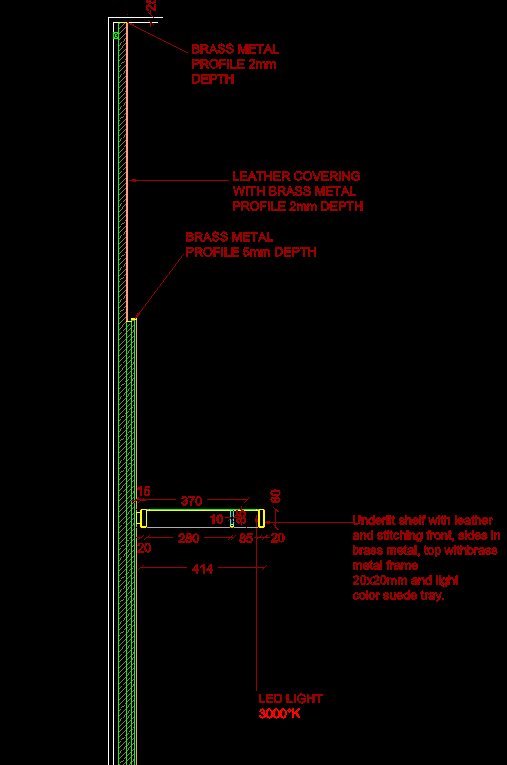 AutoCAD室内设计-把CAD里的图纸标注的d3supermap+地标绘制图片