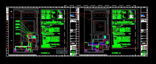 CAD批量自学图纸打印图纸,求出现方法[51解决地下出入口车库问题钢结构v图纸图片