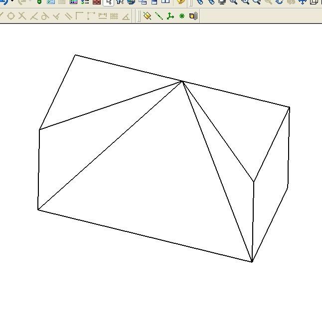 AutoCAD家具v家具-补画三视图一答案[51自学网机械设计软件三维图片