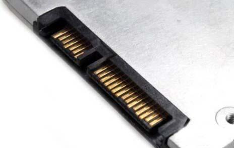固态硬盘接口类型