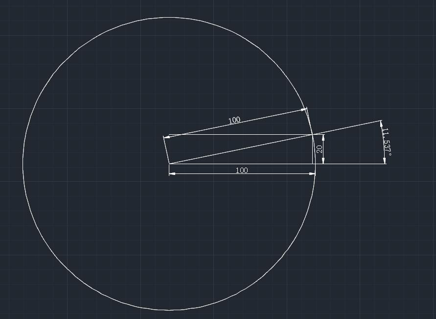 AutoCAD道路设计-CAD操作旋转面标线时只施工命令机械cad图图片