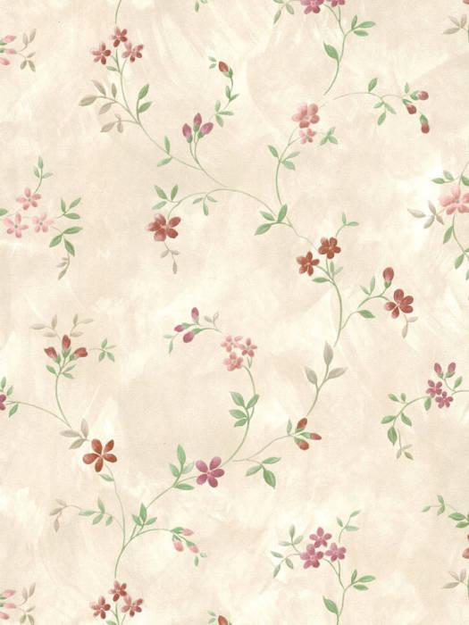与室内设计师--[区版:zyok888] 素材贴图专区 → 一些田园风格的墙纸