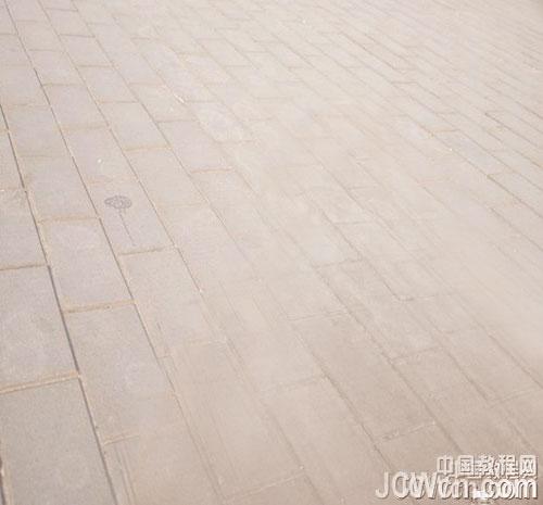 zyok888] 平面设计作品展示区 → ps地砖的影子的修复   此主题相关