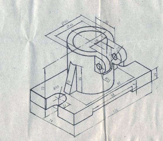 autocad机械设计-论坛文件展示[51自学网园地] --  by