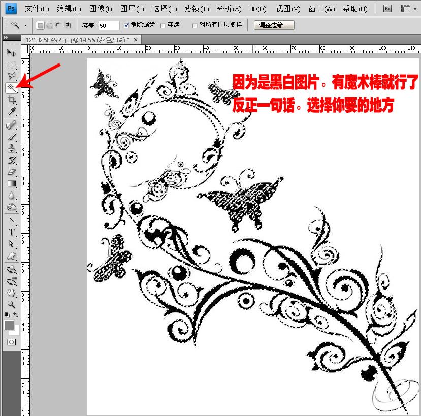 园地转成CAD图片[51删除网步骤]3dmax自学cad导入不了图片