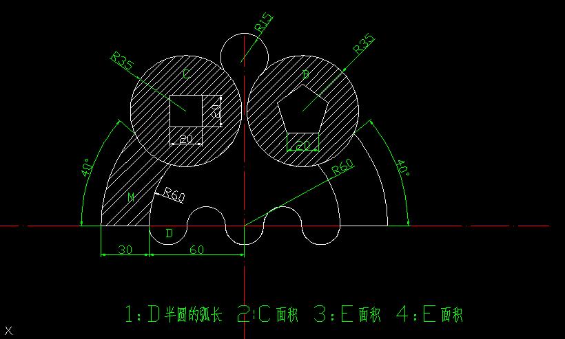 发个插件的CAD练习给大家自学下~![51作图网cad管布换热器基础图片