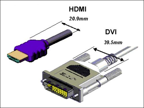 笔记本与液晶电视的连接方法