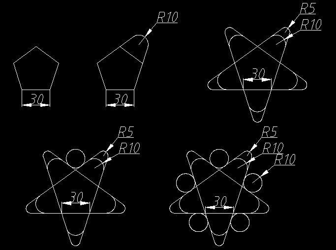 AutoCAD机械设计-CAD画图[51自学网园地]
