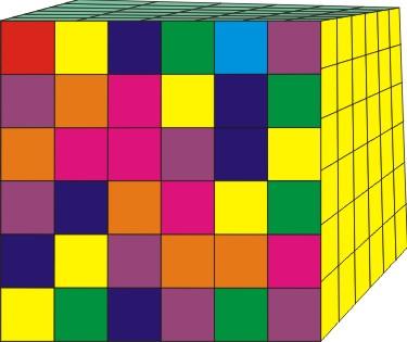 平面设计师--[区版:samohu] coreldraw → 魔方   此主题相关图片如下