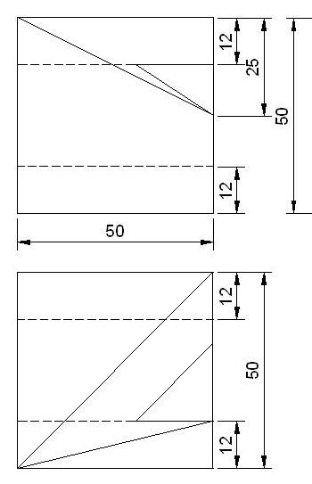 AutoCAD机械v机械-补画三视图4(绘制)[51有奖autocad自学三维模型图片