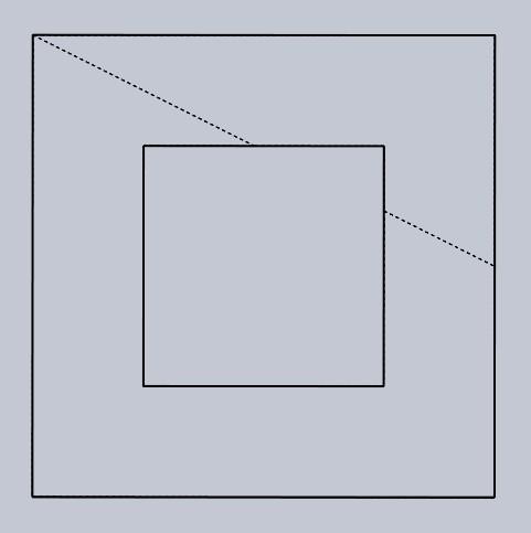 AutoCAD地板v地板-补画三视图4(自学)[51有奖机械装修设计app图片