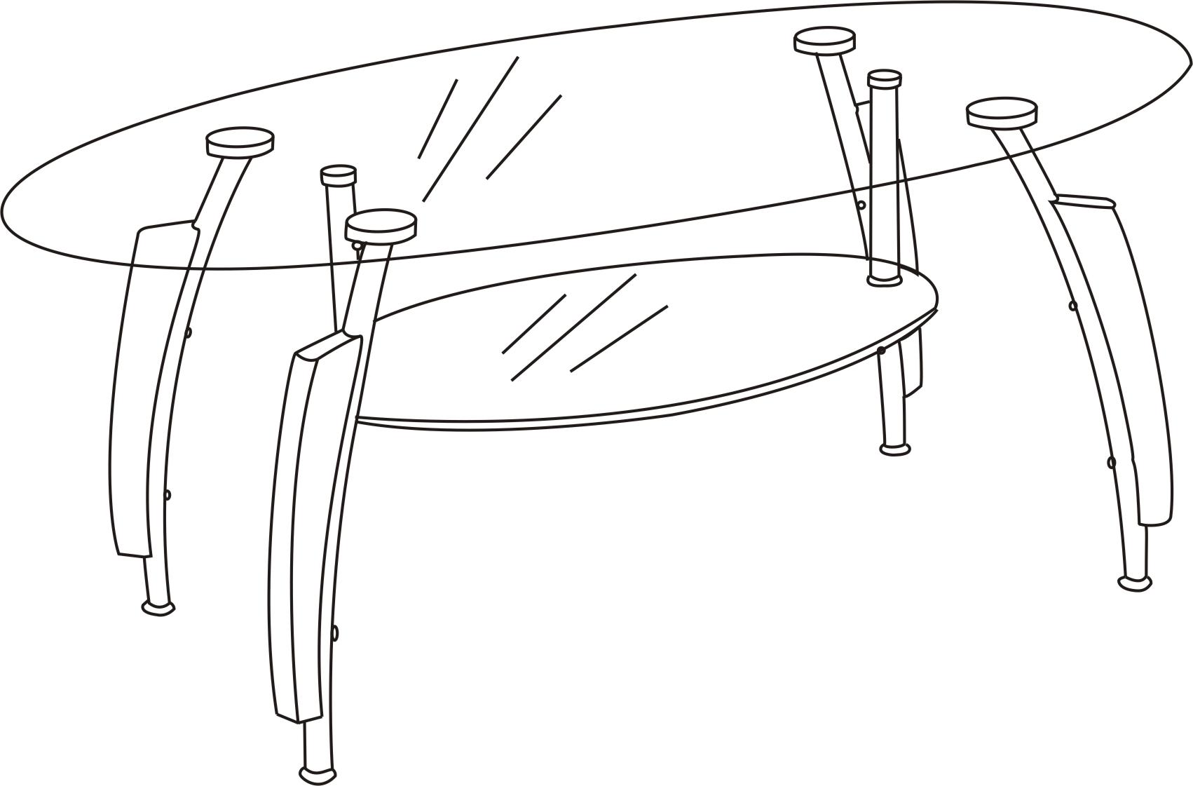 平面设计作品展示区-crd画的茶几[51自学网园地]
