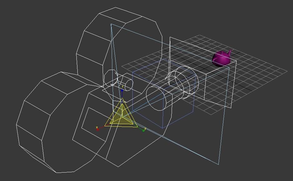 3D 2010 软件[51自学网园地]