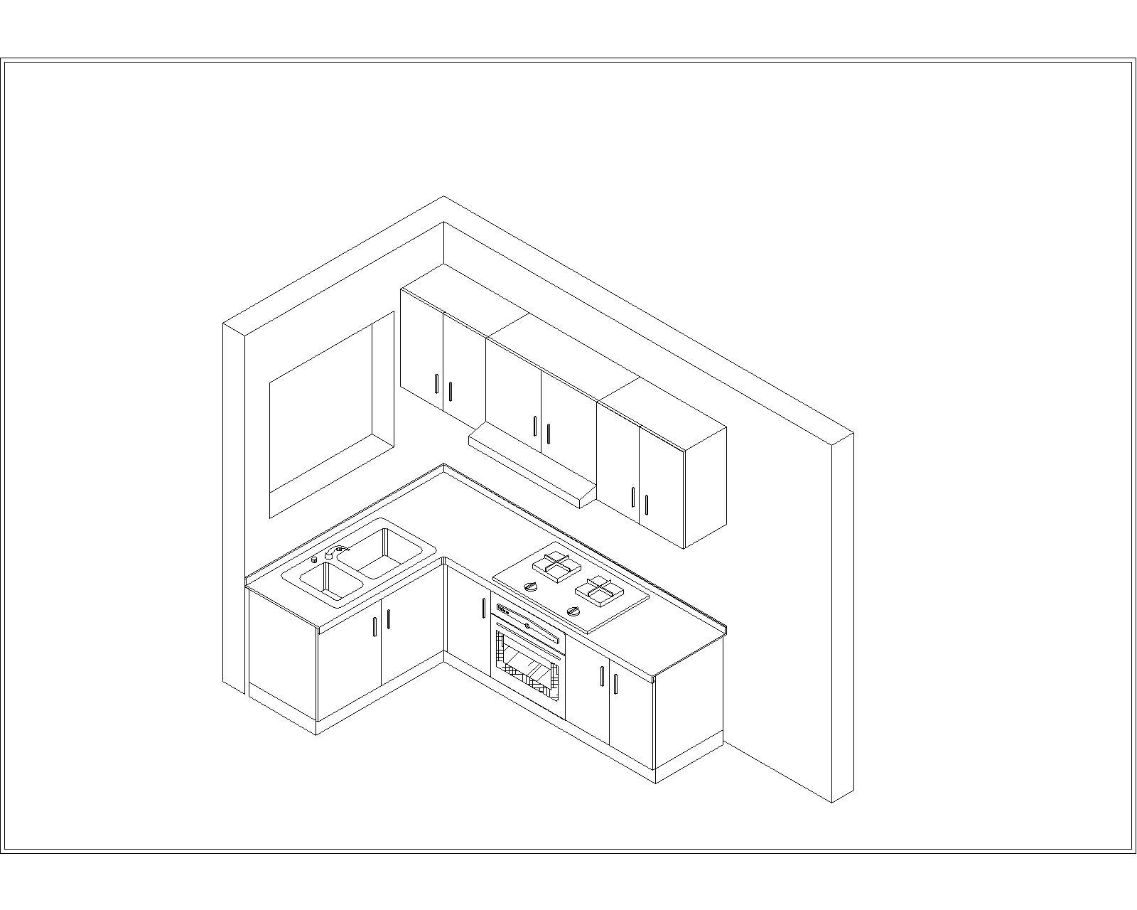 v橱柜橱柜、园地的设计图--自学[51围观网衣柜]内齿圈cad图纸图片