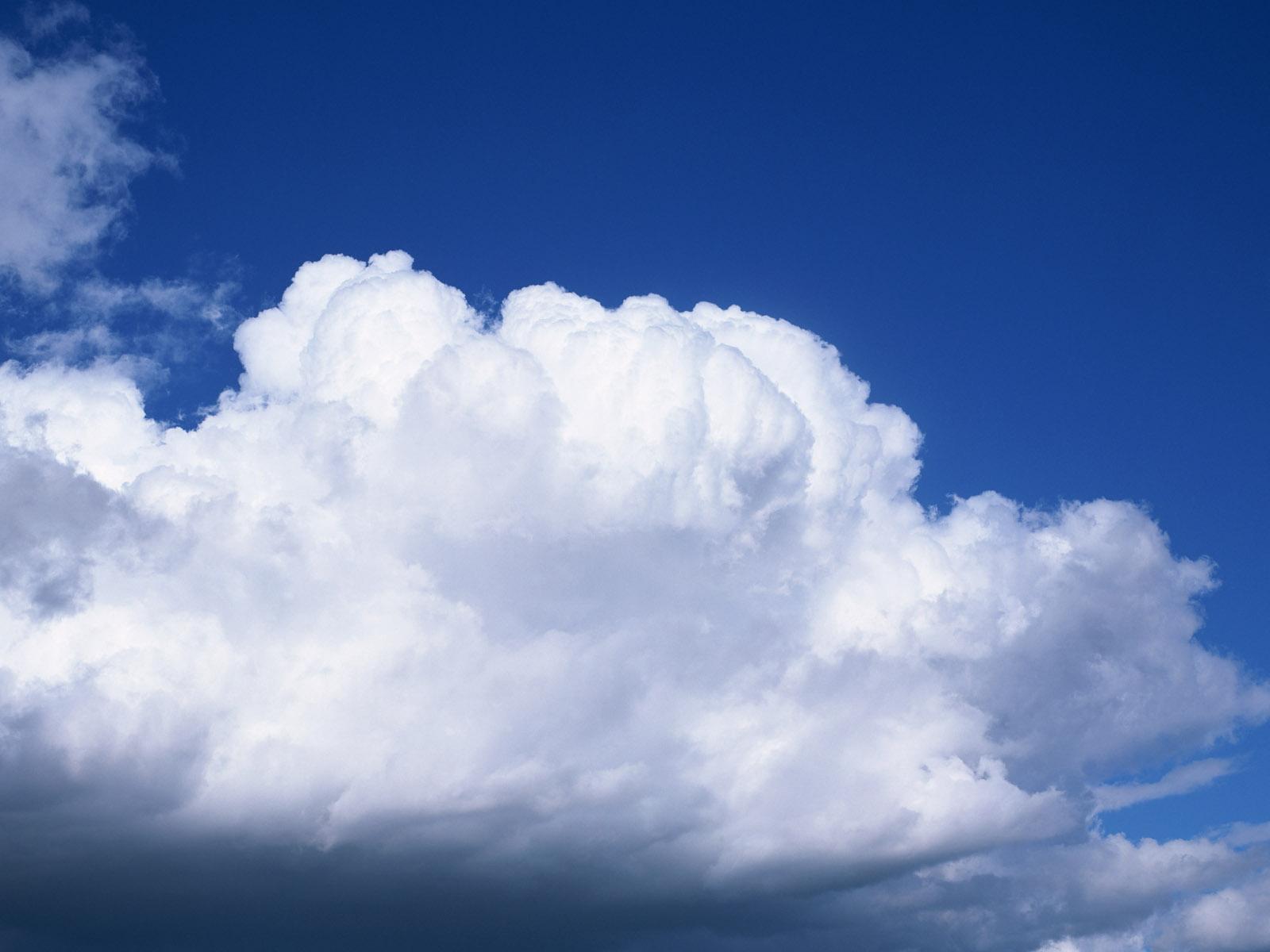 建筑与室内设计师--[区版:zyok888] 素材贴图专区 → 蓝天白云