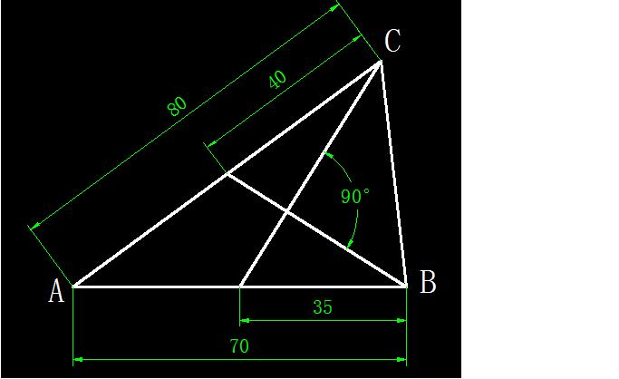 三角形窗设计图