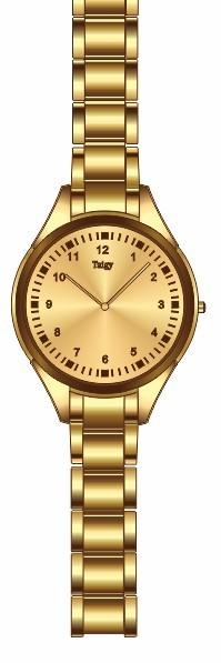 平面设计师--[区版:samohu] coreldraw → 新画的手表,给点批评意见