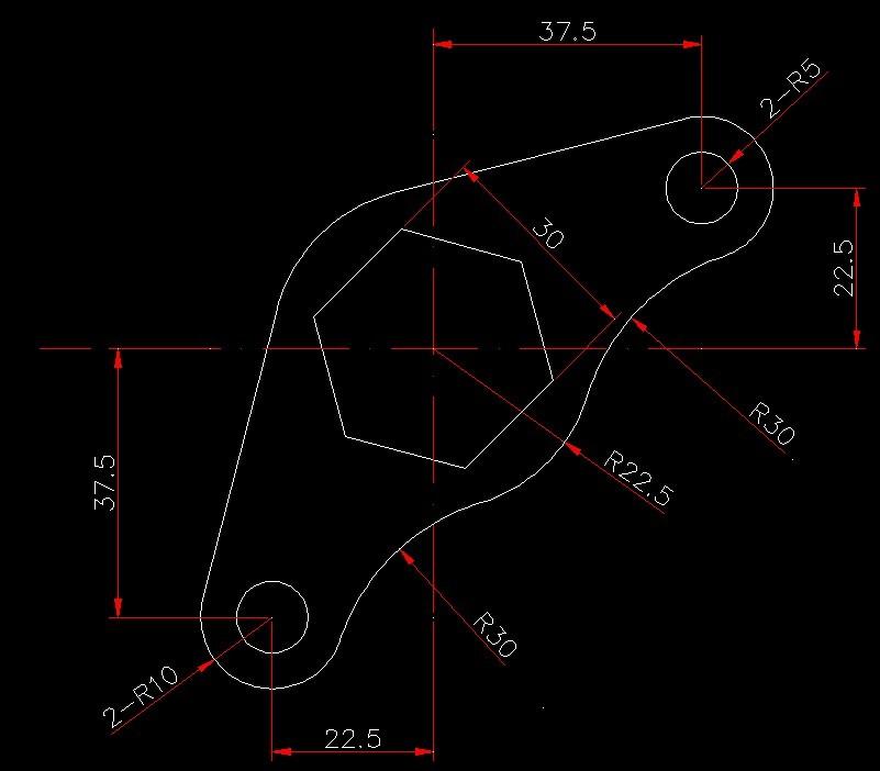 这张图我截出来的直线是怎么画出来的