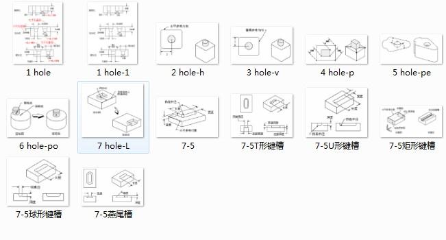 0视频教程7.9课综合练习题素材教程图纸没有提供