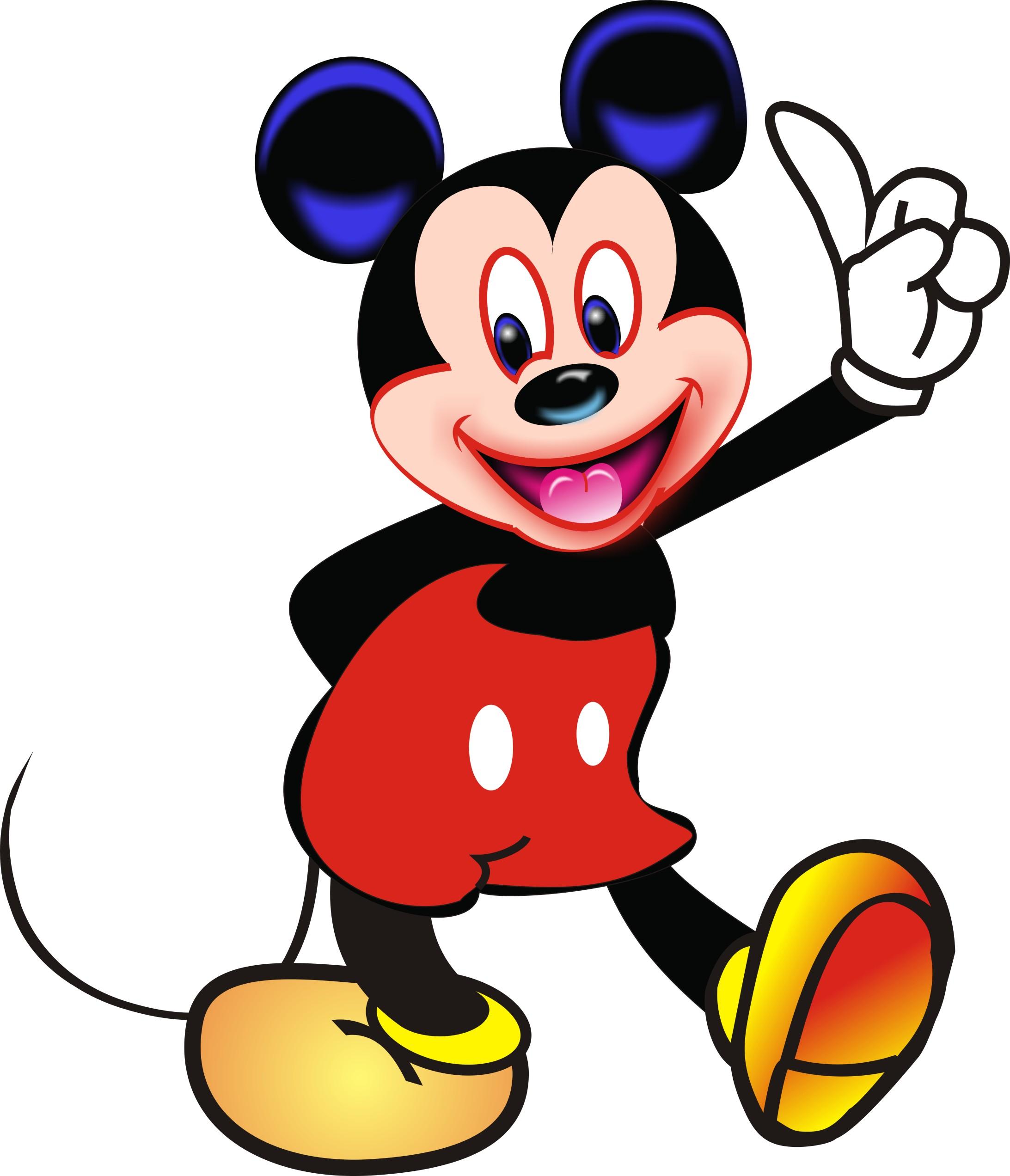 米奇老鼠图片大全米奇老鼠图片 米奇老鼠简笔画