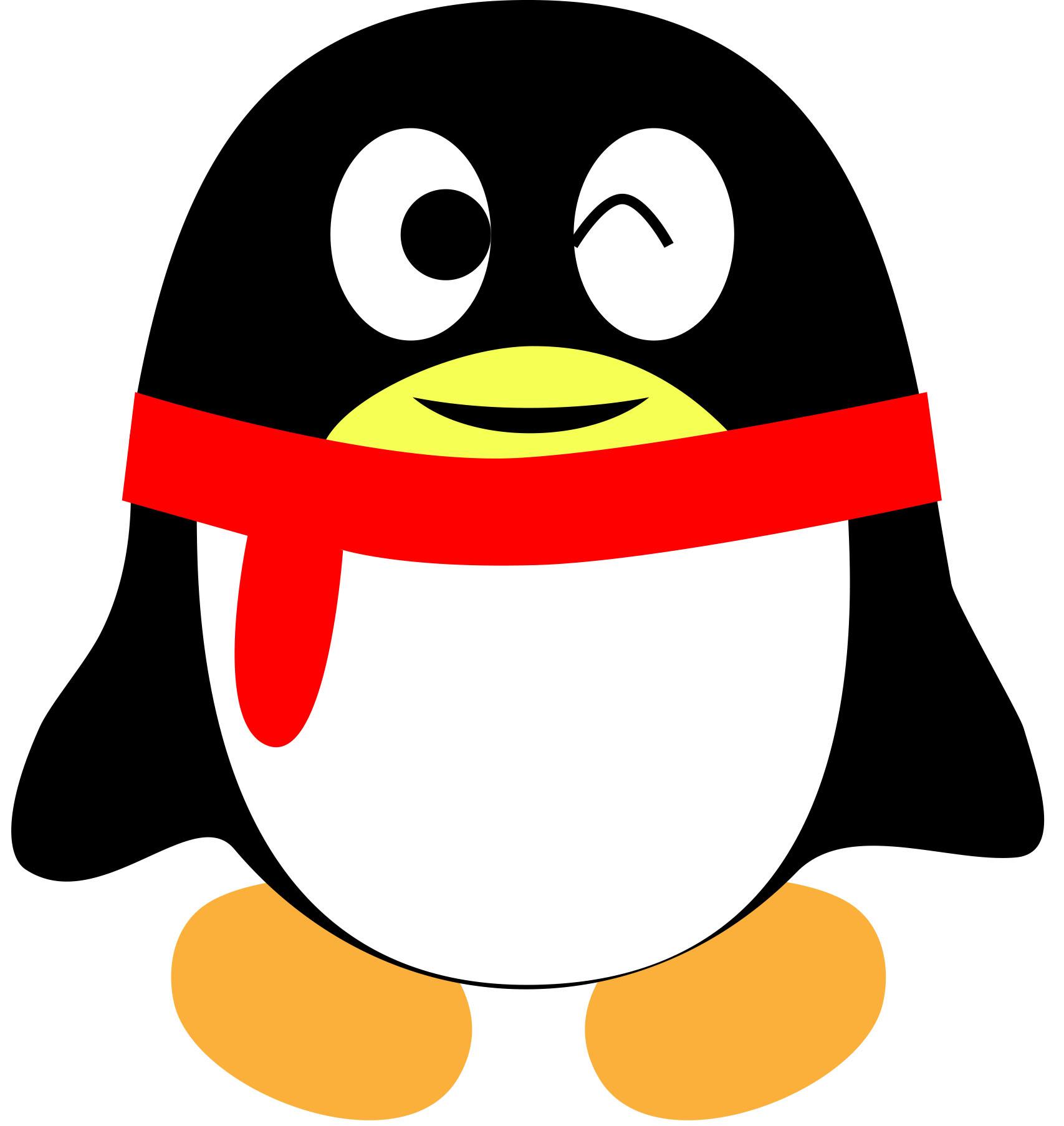 会员企鹅动态头像