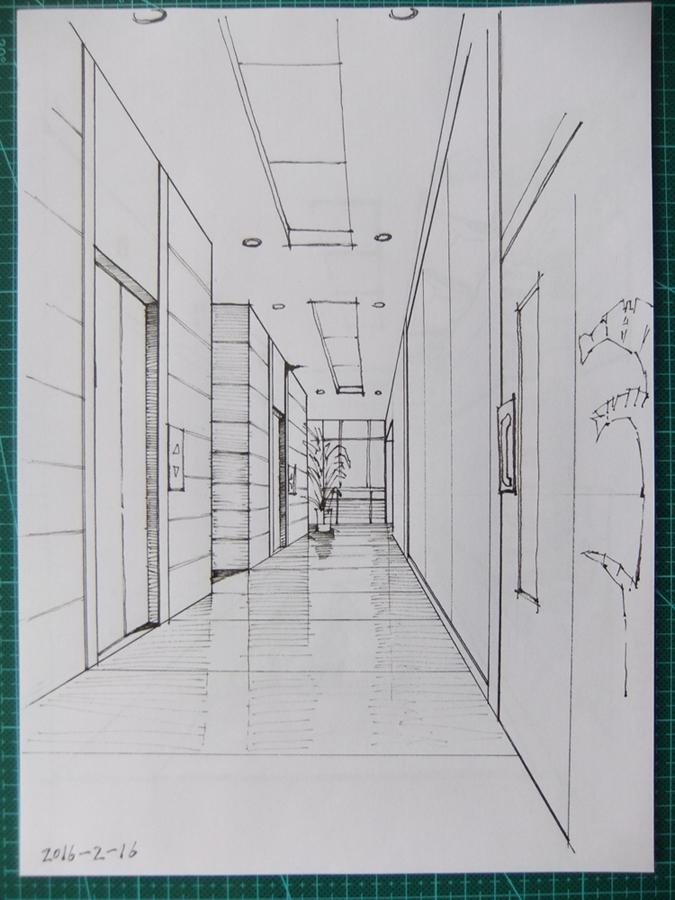 室内外设计手绘-论坛文件展示[51自学网园地]