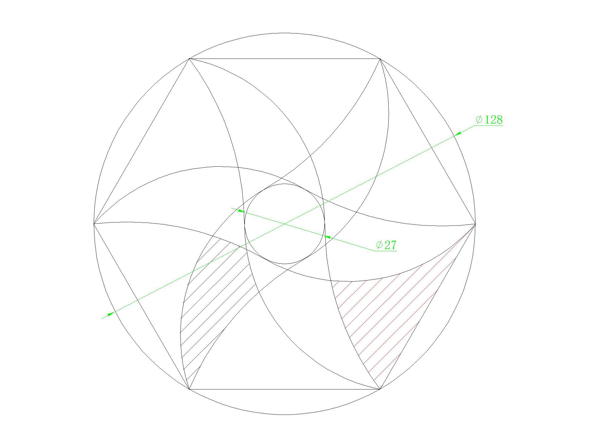 【求助】CAD初级点名贴里边,这些图纯粹无思cad练习批量导入图片