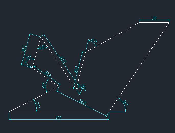 超试题CAD考网站脑筋,试试你的力,看谁有最cad插件下载的难度常用图片