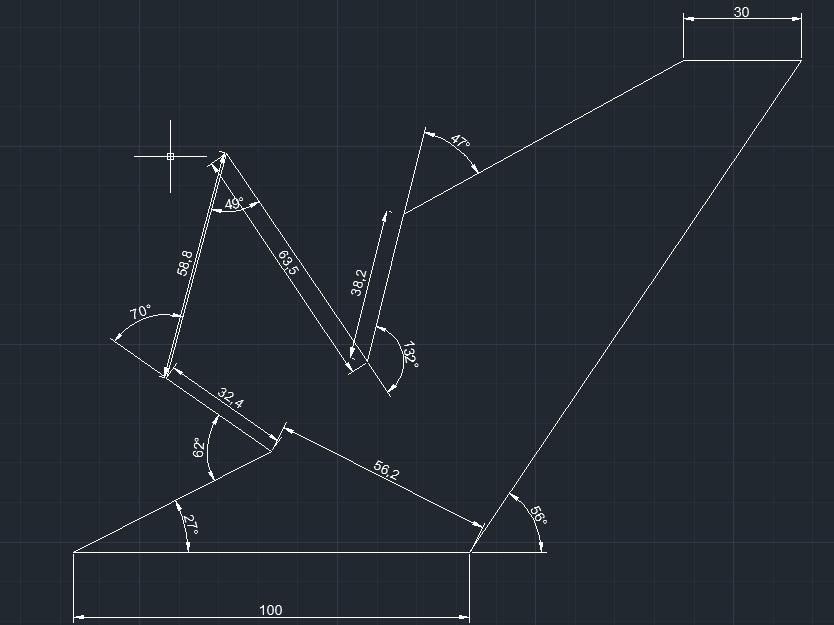 超试题CAD考脑筋密度,试试你的力,看谁有最cad填充难度线设置怎么图片