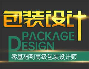 包装设计视频教程