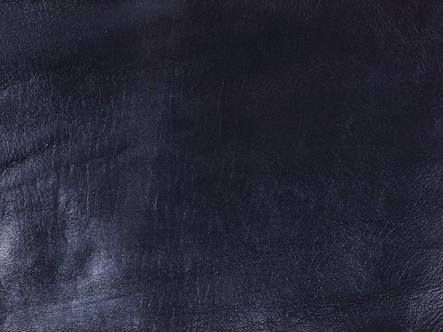 高清黑色皮革素材