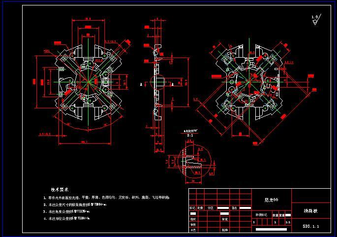 sbpae31电路板图纸