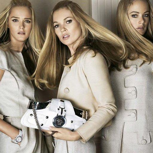 设计素材 设计欣赏 服装设计欣赏   品牌风格:versace(范思哲)——