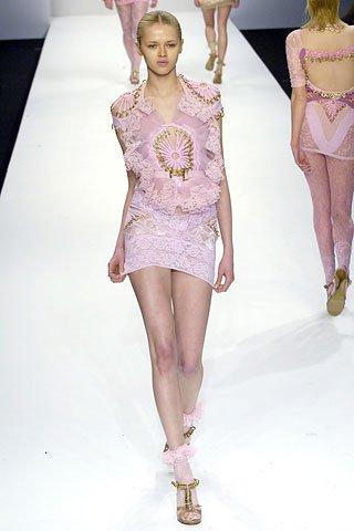 设计素材 设计欣赏 服装设计欣赏