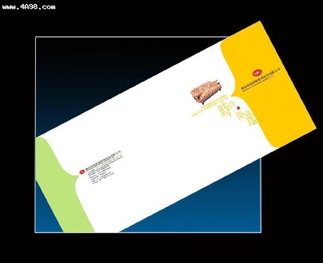 平面设计欣赏·样本封面设计集锦