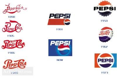 与英文字体和商标整体风格更加协调,取代了可口可乐自1979年重返中国